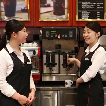 人気のカフェバイトは「ベローチェ 中洲川端駅前店」で!カフェ(cafe)店員になりませんか?