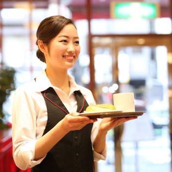人気のカフェバイトは「ベローチェ 西五反田店」で!カフェ(cafe)店員になりませんか?