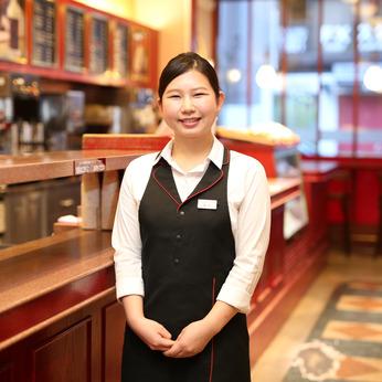人気のカフェバイトは「ベローチェ 吉祥寺店」で!カフェ(cafe)店員になりませんか?